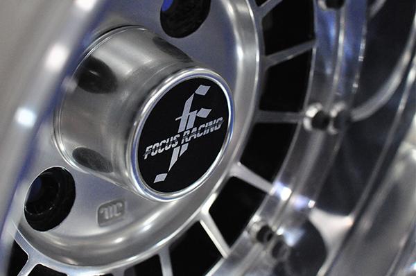 Focus Racing [Pinnacle Centercap]
